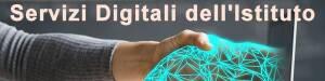 Servizi Digitali dell'Istituto