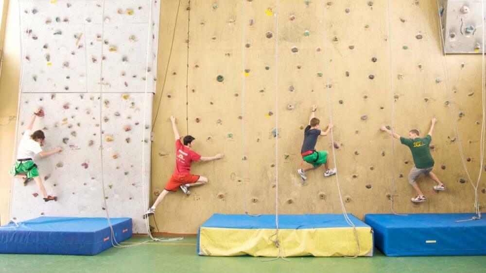 Sport-arrampicata