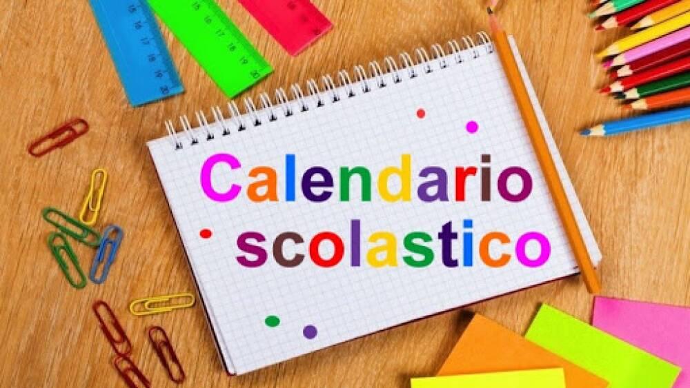 Immagine di Calendario Scolastico a.s. 2020/21