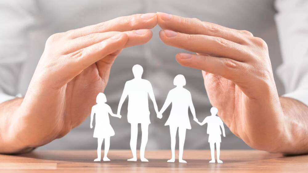 protezione-famiglia