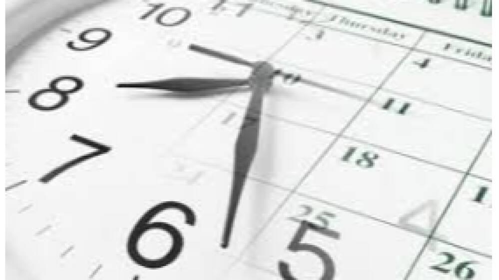 Orario definitivo Scuola Secondaria dal 04/10/2021