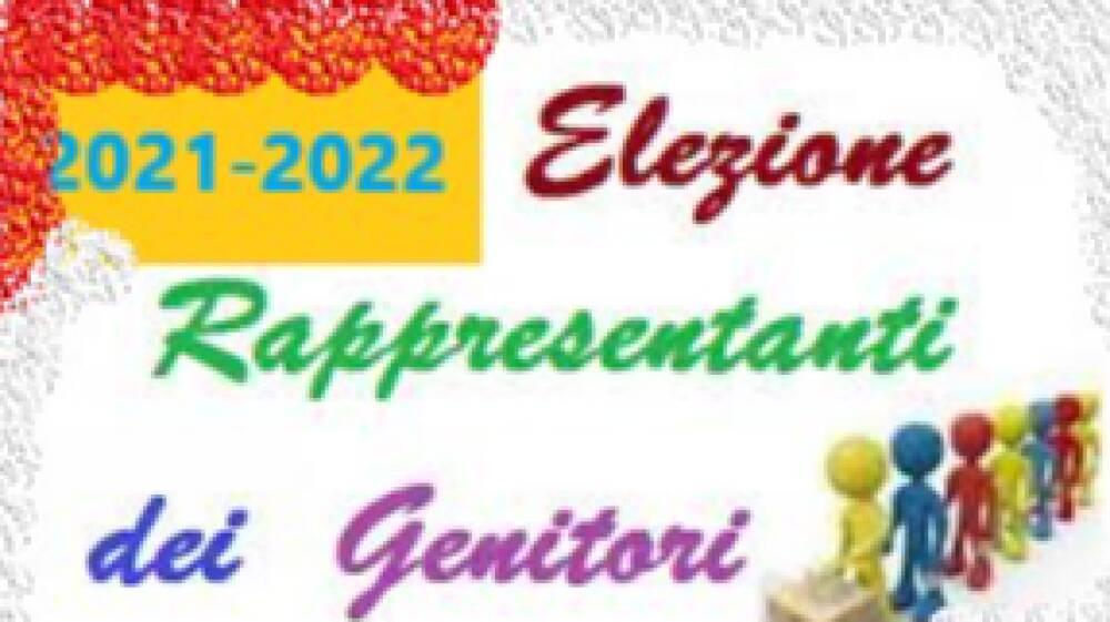 Elezioni Rappresentanti dei Genitori
