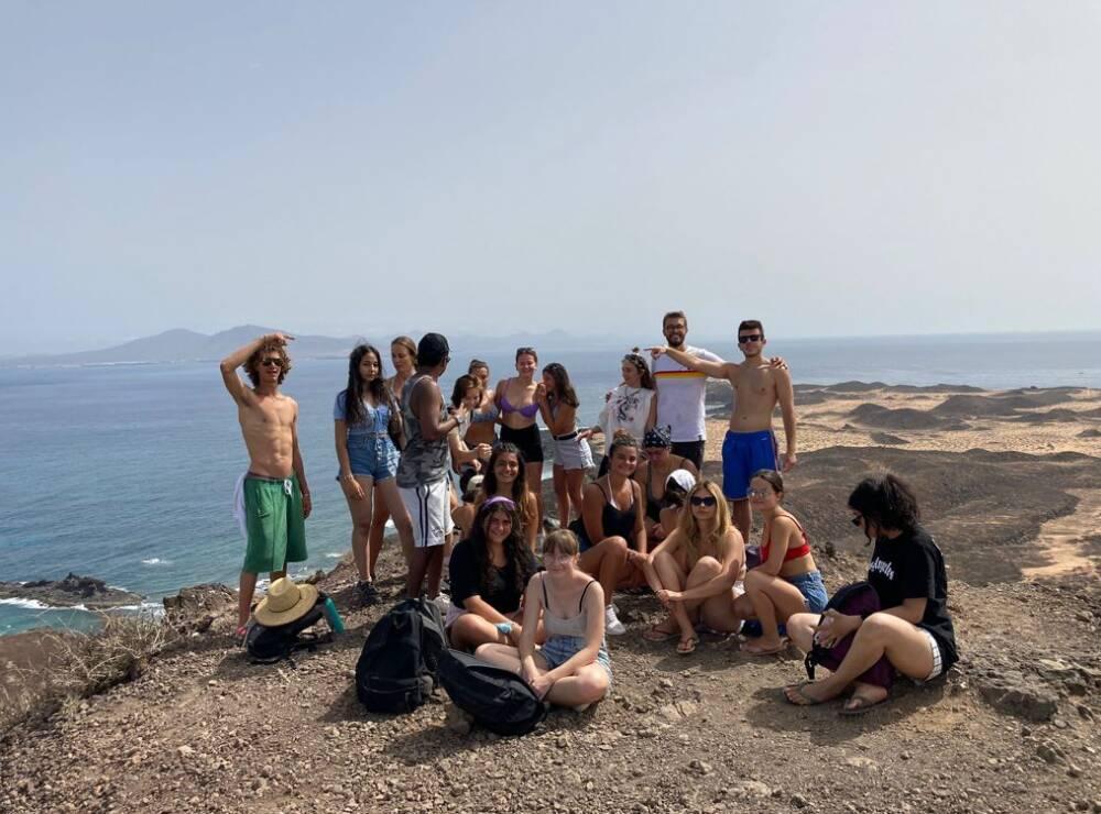 Gruppo Fuerteventura