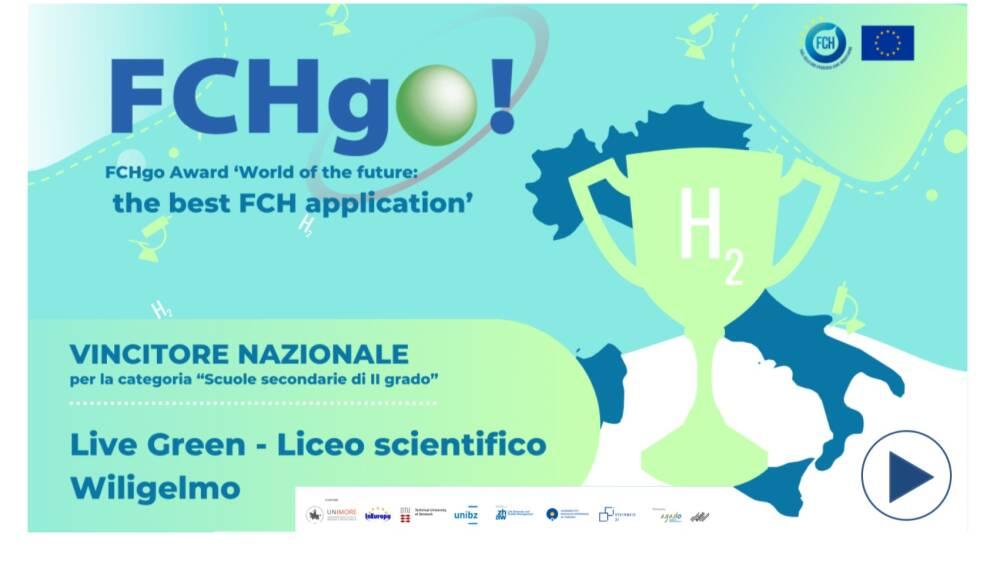 vincitore FCHgo