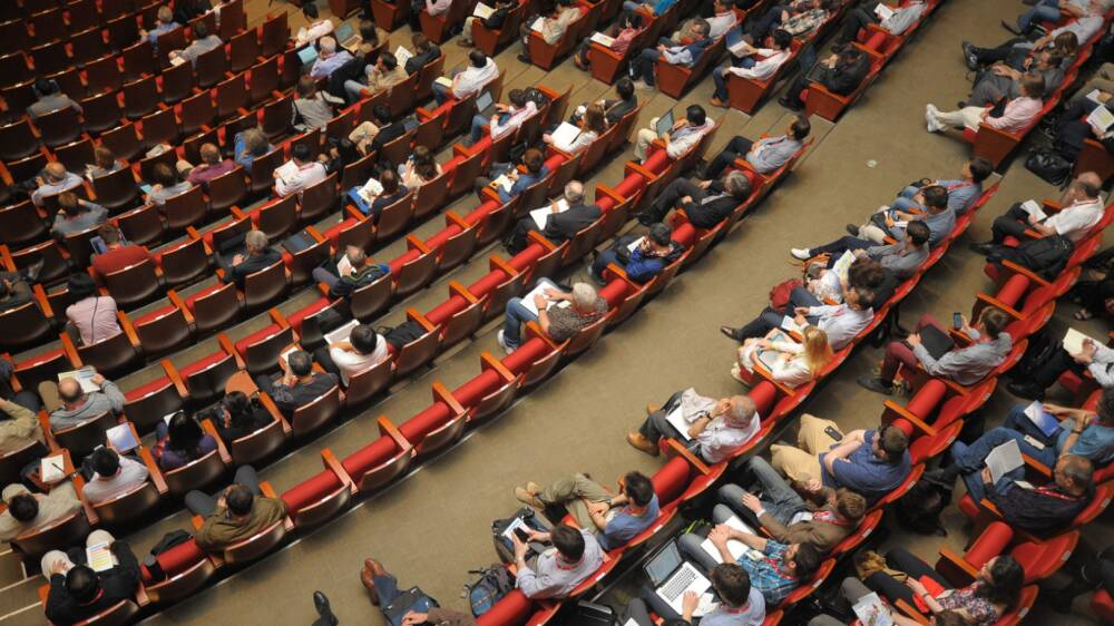 Evento-conferenza