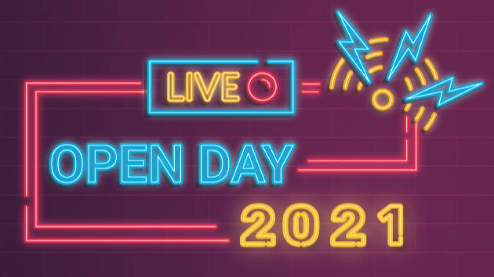 openday 2021