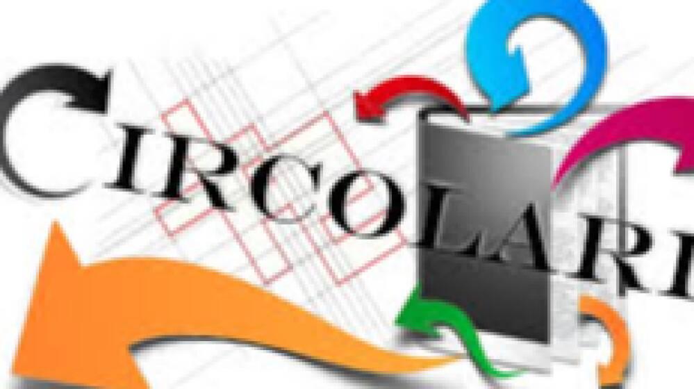 CIRCOLARI DS - A.S. 2021/22