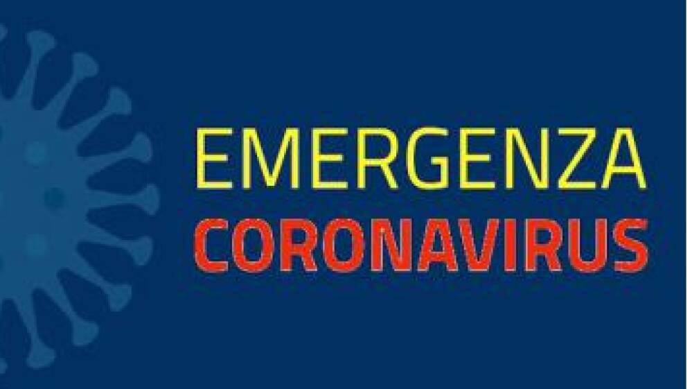 Immagine di Emergenza CoViD 19