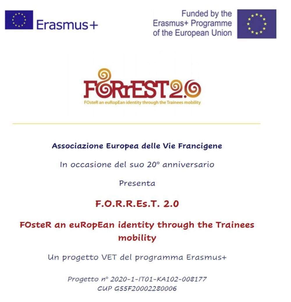 Forrest 2