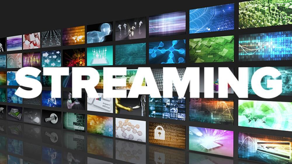 PSD Streaming