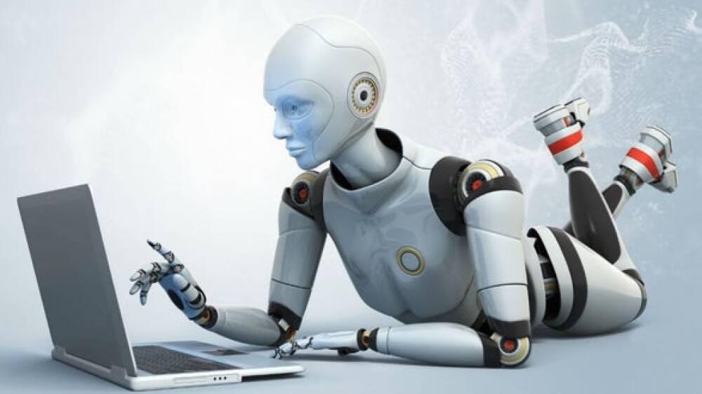 Robot Cicerone