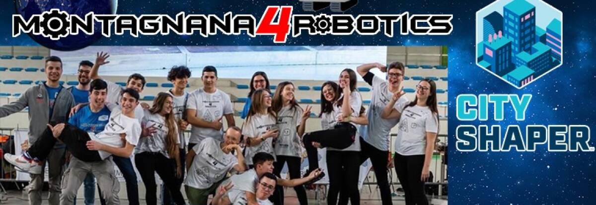 Progetto di Robotica