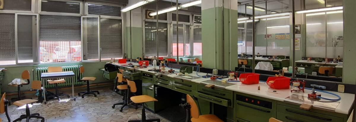 Laboratori Odontotecnico