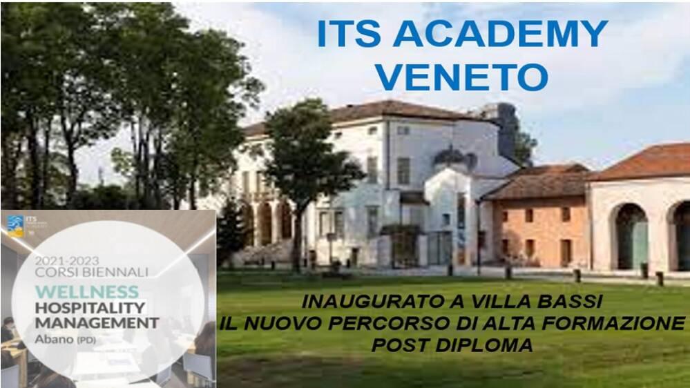 ITS_Academy_Veneto_Wellness