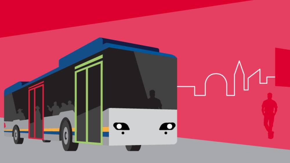 Libretto bus