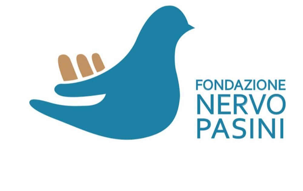 Logo vincitore Fondazione Nervo Pasini