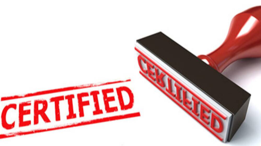 Immagine di Corsi e certificazioni
