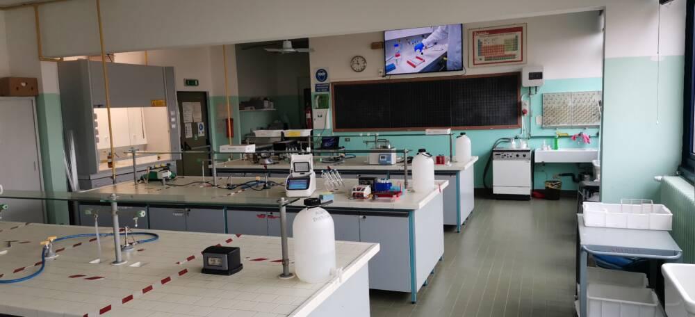 laboratorio-chimica