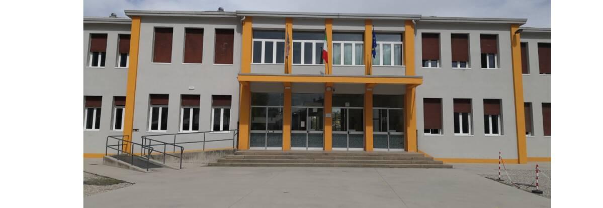 Scuola Primaria - Don Bosco- Mestrino