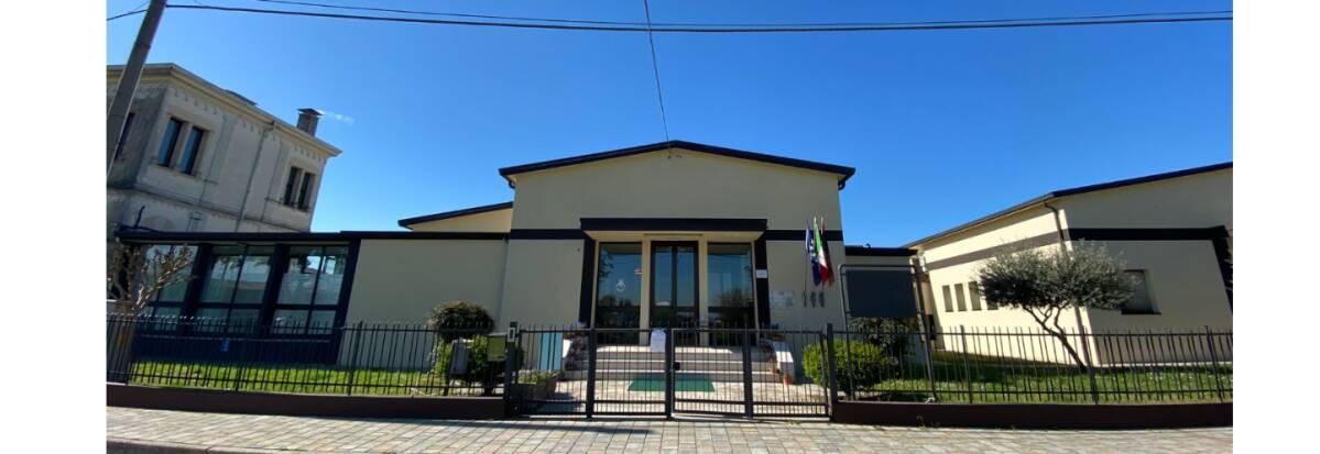 Scuola primaria -De Amicis- Lissaro