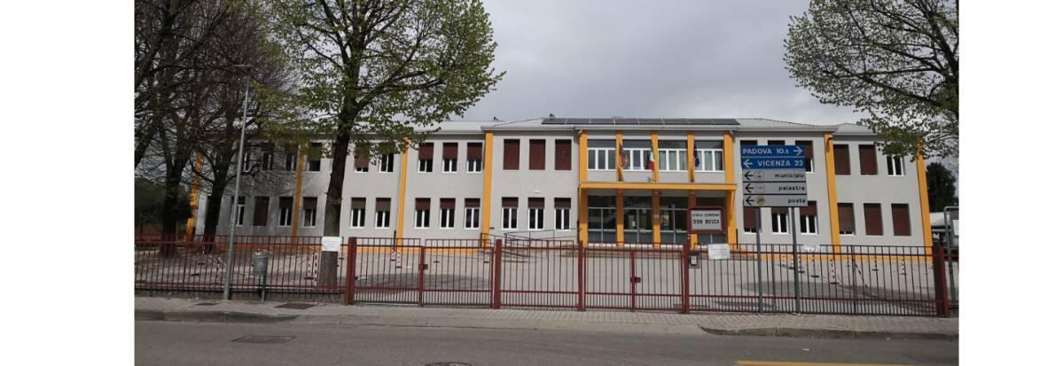 Scuola Primaria Don Bosco Mestrino