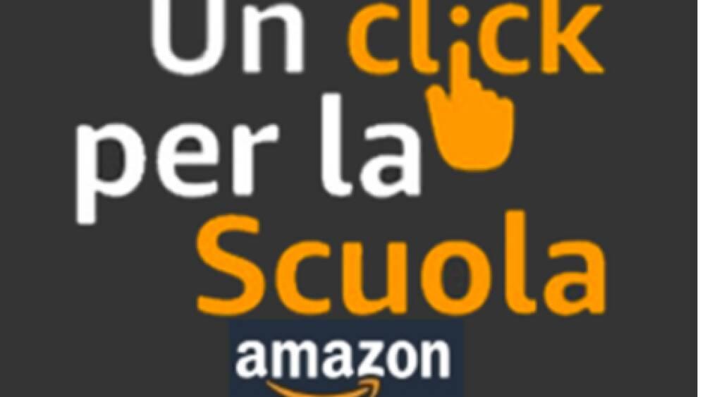click-scuola-amazon