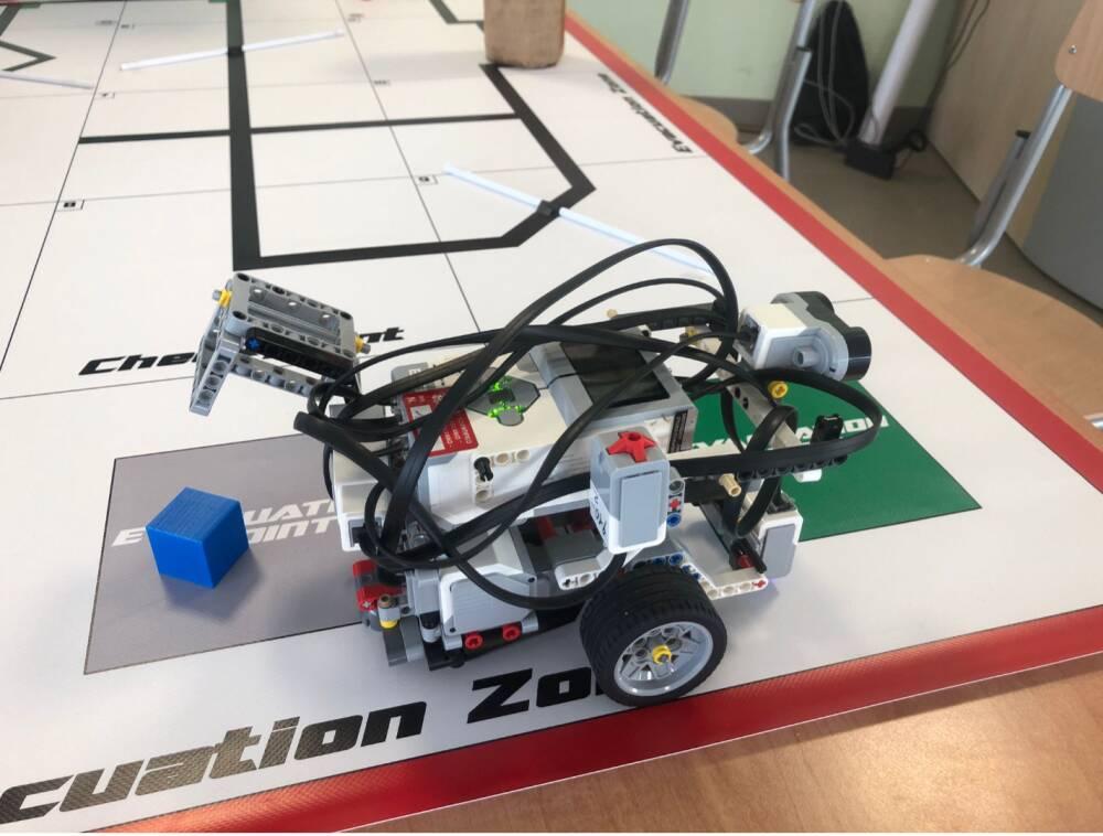 I nostri robots