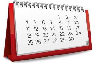 Calendario scolastico regionale
