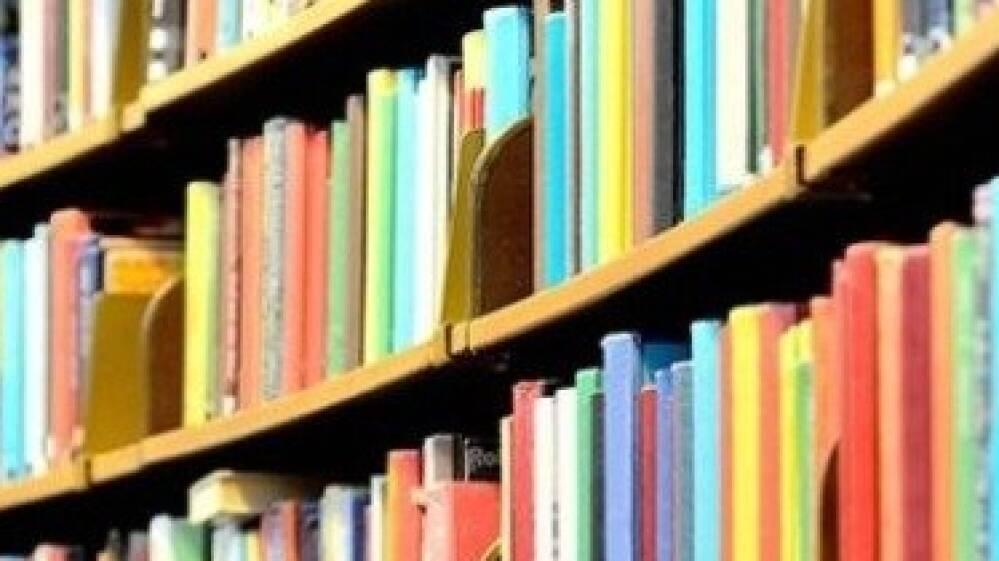 Libri di testo R