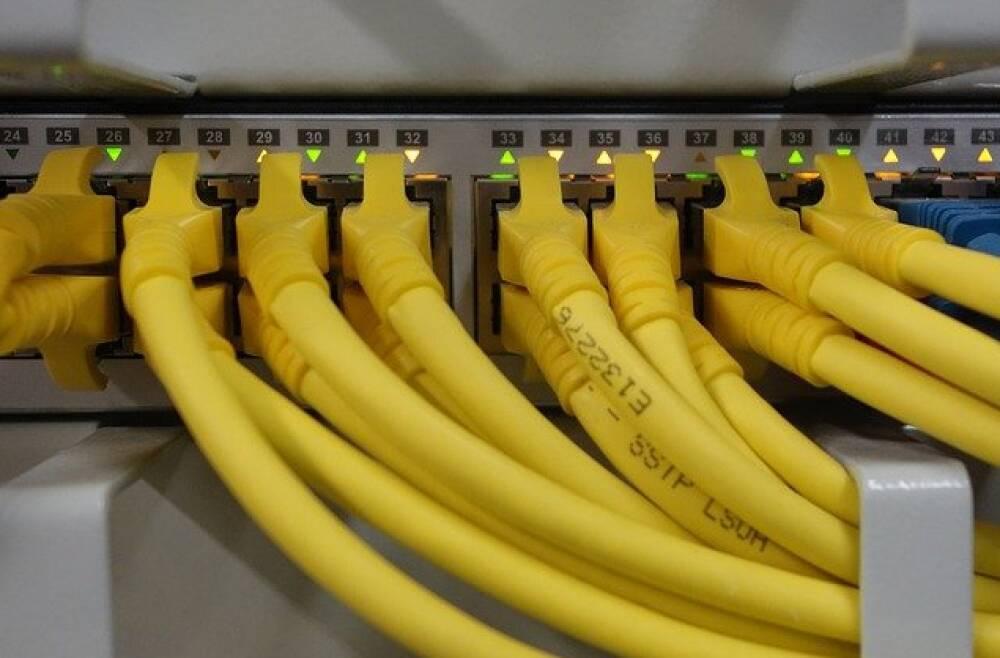 Cavi di rete