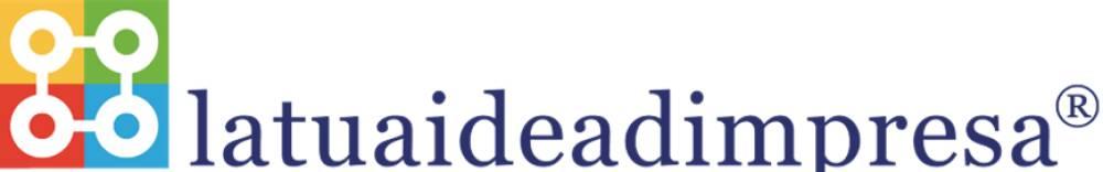 Logo latuideadimpresa