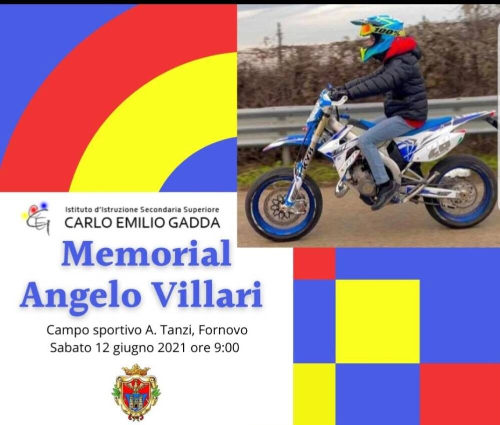 Memorial Villari