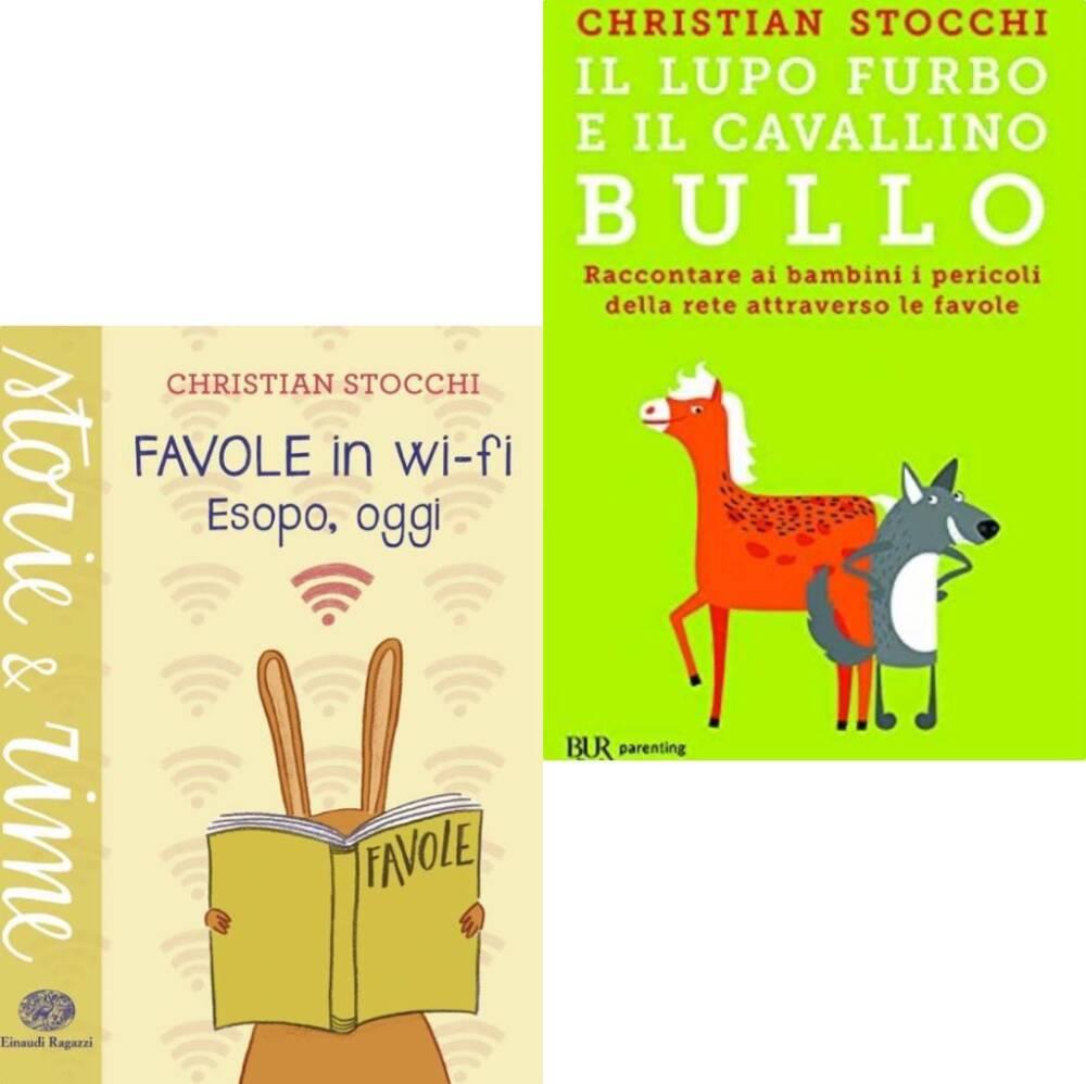 Libri di Christian Stocchi