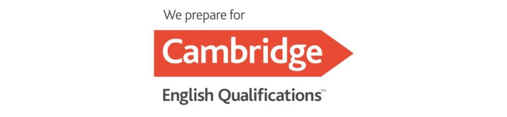 Cambridge - English Qualifications