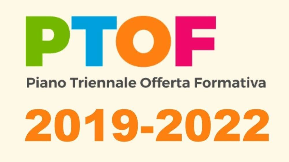 PTOF-2019/2022
