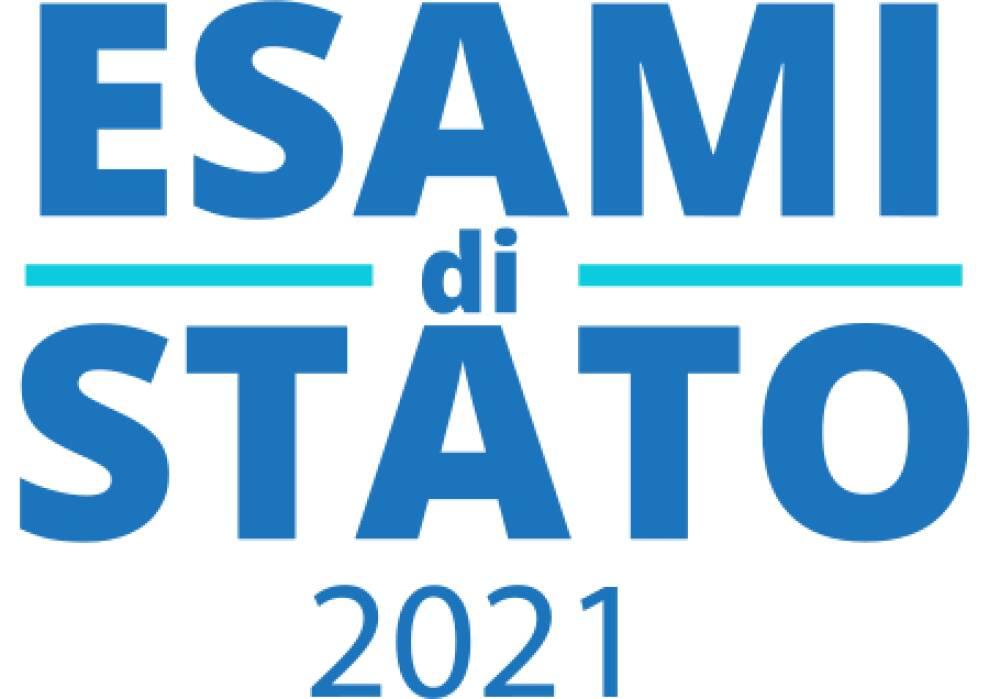 Esami di Stato 2020-2021