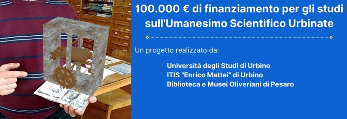 100.000 € finanziati