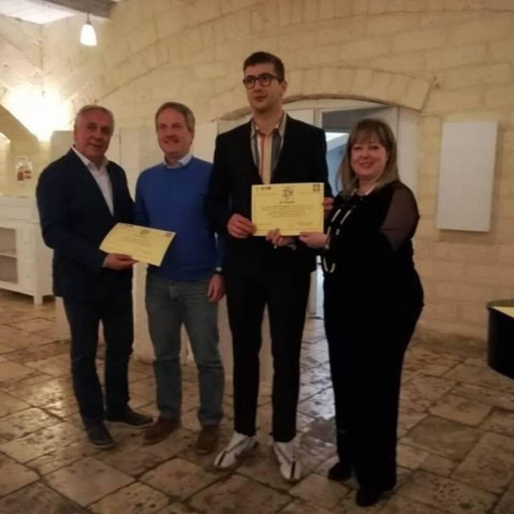 Leonardo Sabattini: il vincitore!