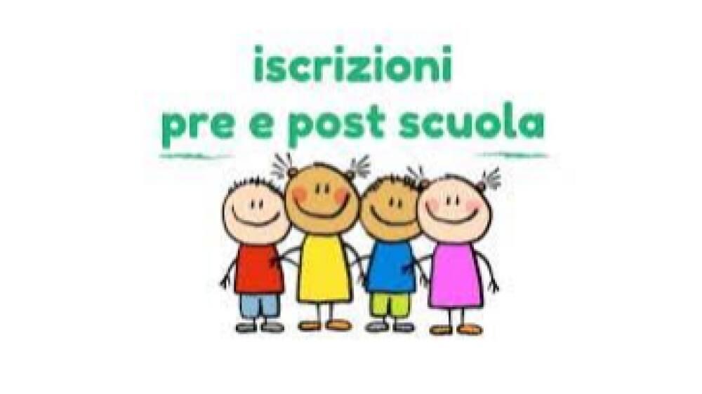 """Immagine di Iscrizioni """"Pre e Post"""" Scuola (Comune di Pescia)"""