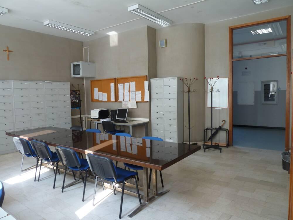 56 Casale - aula docenti