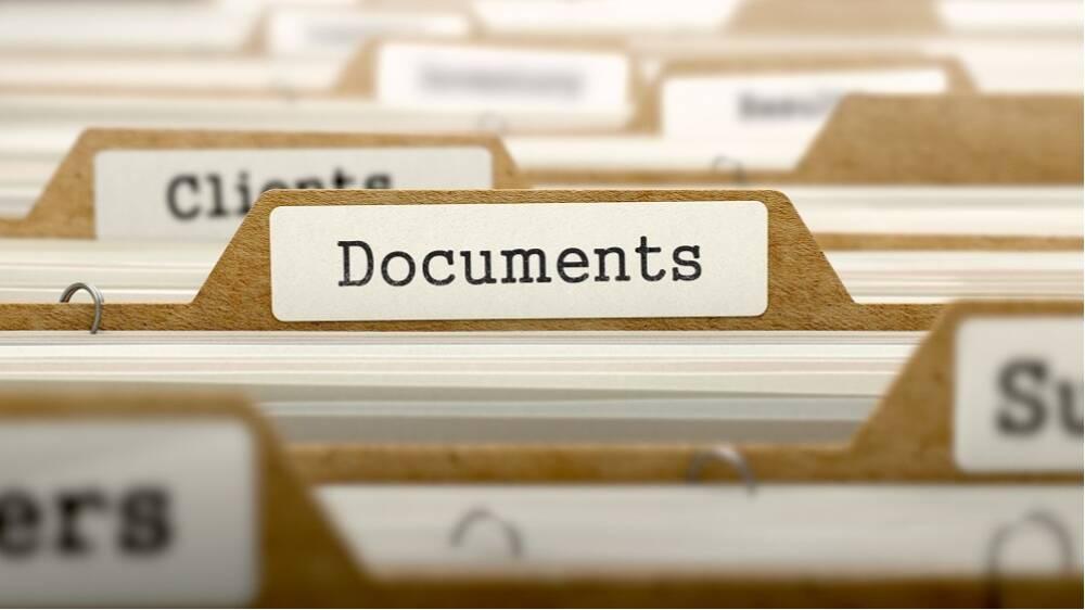 13 Casale documenti