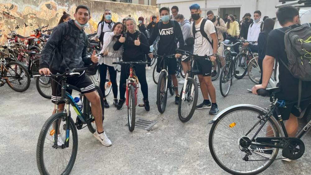 Casale Giornata Sport 2021 - biciclettata