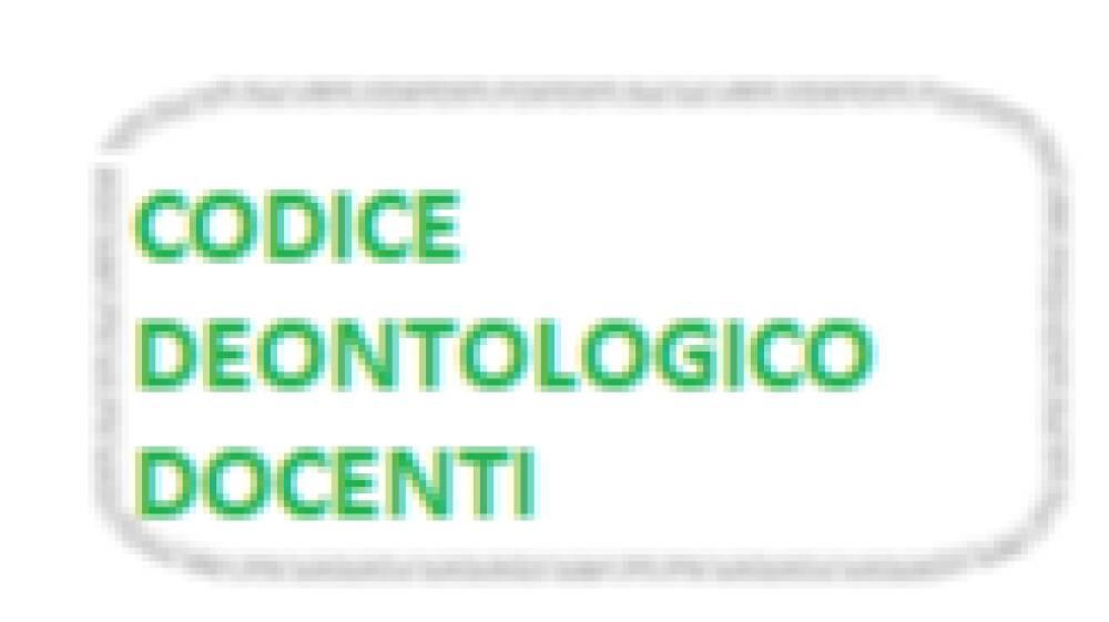 cod. deontologico