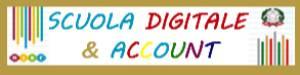 Scuola Digitale e Account GSuite