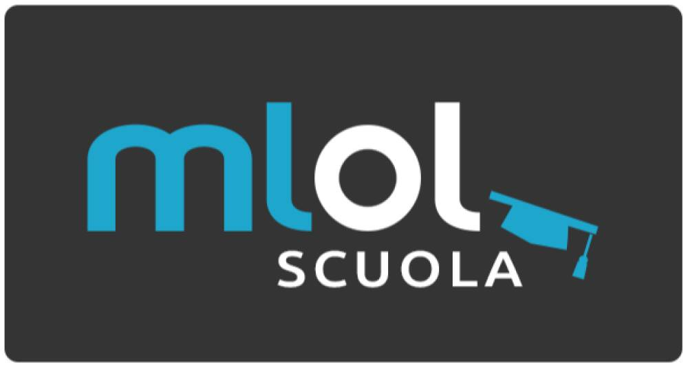 Logo Mlol scuola