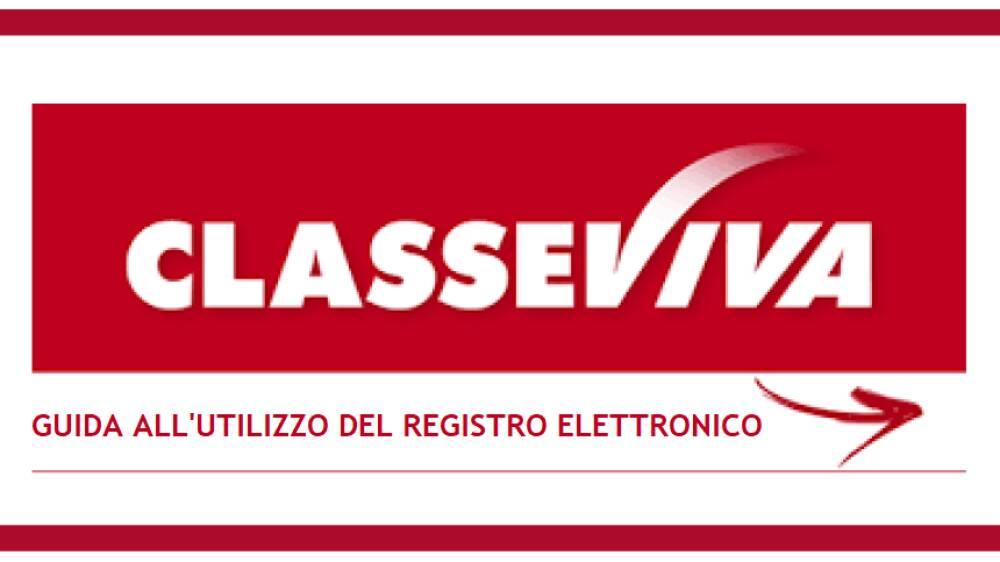 Guida Famiglie Registro Elettronico | Liceo Statale Rinaldo Corso Correggio