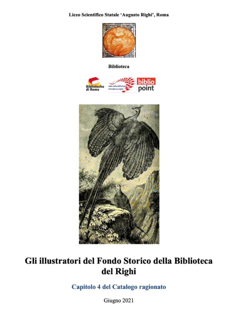 Biblioteca Manifesto Illustratori
