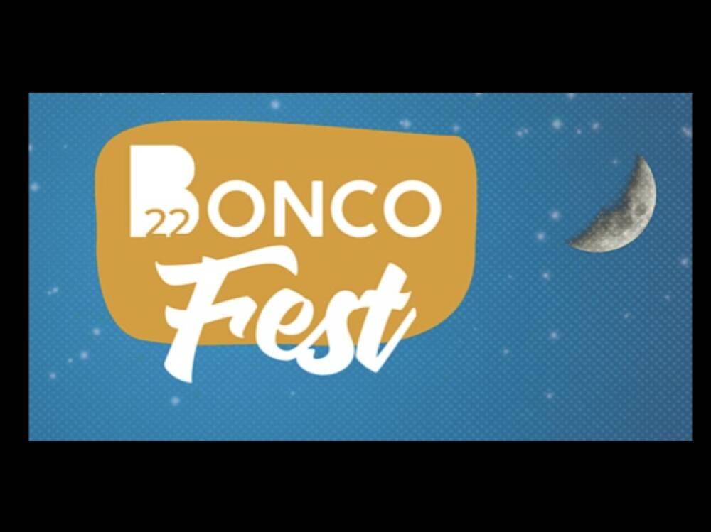 Bonco22 Fest x Box