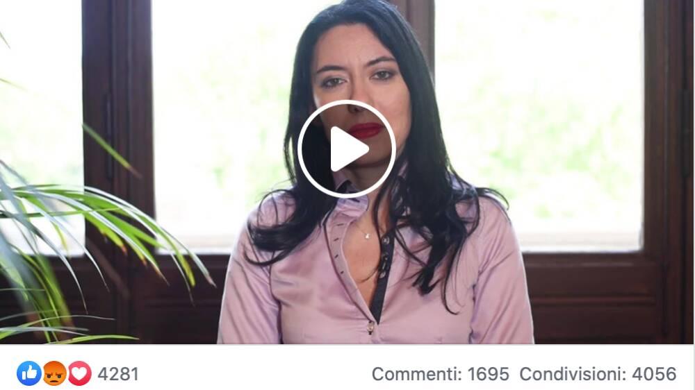 Immagine di Esame classi terze, il videomessaggio dell'Azzolina agli studenti