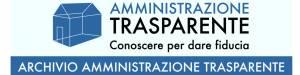 Archivio Amministrazione Trasparente